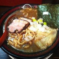 Foto tomada en Sugoi Niboshi Ramen Nagi por Keisuke Y. el 3/20/2012