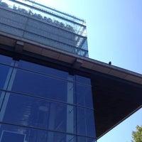Das Foto wurde bei Vrije Universiteit - Hoofdgebouw von Mitch K. am 7/23/2012 aufgenommen