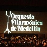 Foto tomada en Teatro Metropolitano por Julian T. el 6/23/2012