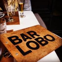 Foto diambil di Bar Lobo oleh Rafa L. pada 3/10/2012