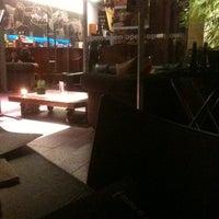 Das Foto wurde bei Open Café & Wine Bar von Branka M. am 4/7/2012 aufgenommen