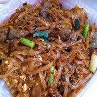 Foto tomada en E-San Thai Cuisine por Diana L. el 8/15/2012