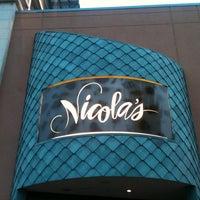 2/13/2012에 Robert P.님이 Nicola's Ristorante에서 찍은 사진