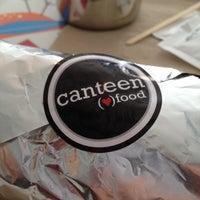 Foto tomada en Canteen por Eric K. el 8/4/2012