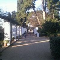3/18/2012にVishakhがJardins de Laribalで撮った写真