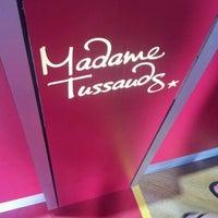 Photo prise au Madame Tussauds Las Vegas par Taneka le8/27/2012