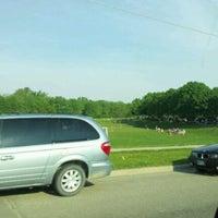 Foto tomada en Covered Bridge Park por Zach P. el 5/19/2012