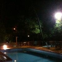 Foto tomada en Jaina Resort & Spa por Maximiliano O. el 4/5/2012