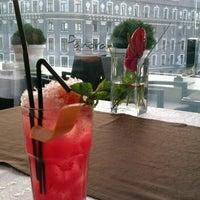 Foto tirada no(a) Panorama Lounge por Kseniya L. em 8/11/2012