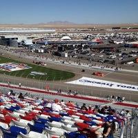 Photo prise au Las Vegas Motor Speedway par Dave M. le3/11/2012