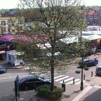 Photo prise au Place Dumon par Alias E. le5/13/2012