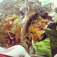Das Foto wurde bei Taco Joint von Tyler B. am 6/10/2012 aufgenommen