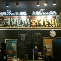 Снимок сделан в Metropolis Coffee Company пользователем Frankie N. 3/27/2012