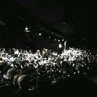 8/22/2012 tarihinde Oleksandra S.ziyaretçi tarafından Молодёжный театр на Фонтанке'de çekilen fotoğraf
