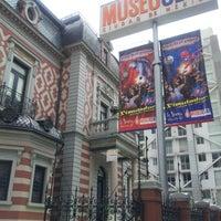 8/19/2012にMarco C.がMuseo de Ceraで撮った写真
