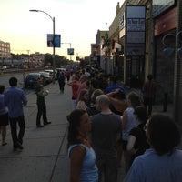 รูปภาพถ่ายที่ Paradise Rock Club โดย Joshua L. เมื่อ 7/17/2012
