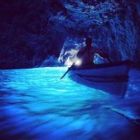 Foto scattata a Grotta Azzurra da Nicola A. il 8/18/2012