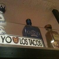 Foto tomada en Tacos Chapultepec por Marian M. el 3/23/2012