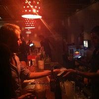 Снимок сделан в Bar Américas пользователем TRIPULANTE G. 7/8/2012