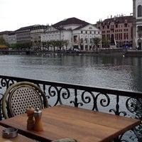 Ristorante La Terrazza Italian Restaurant In Luzern