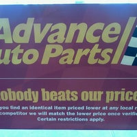 Advance Auto Parts Now Closed 2 Tips