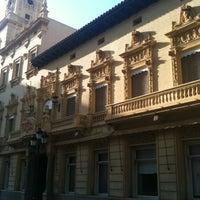 Foto diambil di Casino Antiguo oleh Christine D. pada 5/15/2012