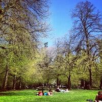 Das Foto wurde bei Laurelhurst Park von Monty . am 4/21/2012 aufgenommen