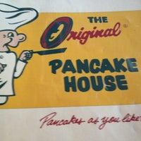 Снимок сделан в The Original Pancake House пользователем Colin B. 8/18/2012
