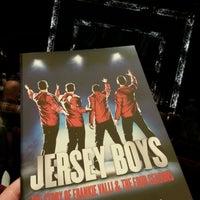 9/11/2012 tarihinde Daryl B.ziyaretçi tarafından Prince Edward Theatre'de çekilen fotoğraf