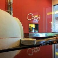 Foto scattata a Cozzi Ristorante Italiano da ミ★ яєиαŧα ρ. il 7/3/2012