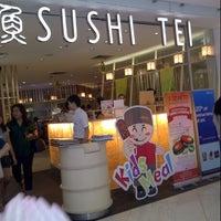 Foto diambil di Sushi Tei oleh yopi b. pada 8/4/2012