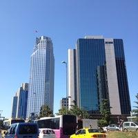 6/28/2012 tarihinde M.Murat C.ziyaretçi tarafından 4. Levent'de çekilen fotoğraf