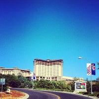 Chukchansi Gold Resort Casino Casino