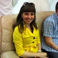 6/9/2012에 Daria O.님이 Грезы에서 찍은 사진