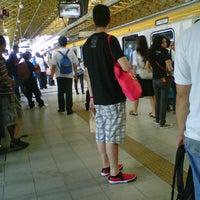 Foto tirada no(a) LRT 2 (Recto Station) por JM M. em 9/3/2012