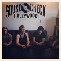 Foto scattata a SoundCheck Hollywood da Christian G. il 4/21/2012