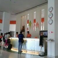 8/22/2012にa.irwantoがHARRIS Hotel Batam Centerで撮った写真