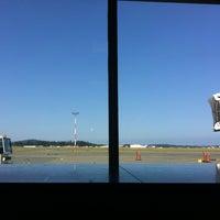 Photo prise au Victoria International Airport (YYJ) par Jc R. le7/10/2012