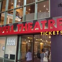 Photo prise au Temple Hoyne Buell Theater par Ken D. le7/25/2012