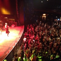 Foto tirada no(a) House of Blues por Noah G. em 4/25/2012