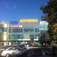 da0298068199 ... Снимок сделан в ТК «Дзержинец» пользователем Никита 8 2 2012 ...