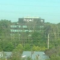 Peapod Corporate Headquarters - 2 tips