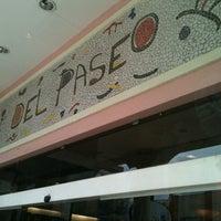 Das Foto wurde bei Shopping Del Paseo von Yasmin F. am 2/16/2012 aufgenommen