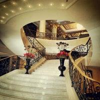 8/28/2012にJohn Chang Young K.がThe Ritz-Carlton, Berlinで撮った写真