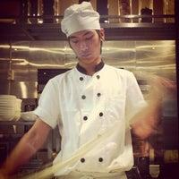 4/4/2012 tarihinde Keong S.ziyaretçi tarafından Chefs Gallery'de çekilen fotoğraf