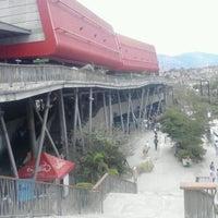 7/28/2012에 Yobany C.님이 Parque Explora에서 찍은 사진