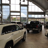 al serra chrysler dodge jeep ram auto dealership in grand blanc foursquare