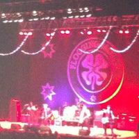 Foto tirada no(a) Thomas & Mack Center por Matt K. em 3/17/2012