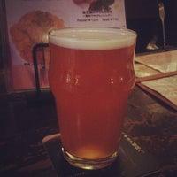 Das Foto wurde bei World Beer Pub & Foods BULLDOG von miyuki am 2/10/2012 aufgenommen