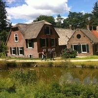 Снимок сделан в Nederlands Openluchtmuseum пользователем Sebastiaan R. 7/22/2012